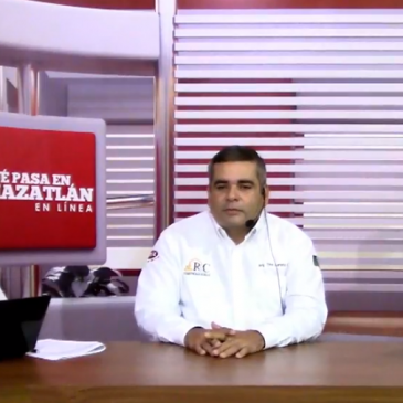 Entrevista al Arq. Tito Loreto