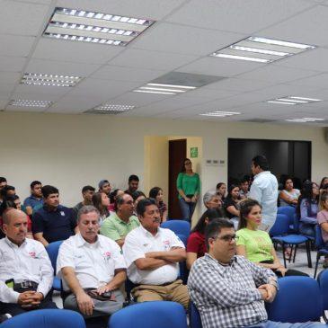 COADYUVA CMIC SINALOA SUR EN FORMACIÓN DE JÓVENES INGENIEROS DE LA UAS